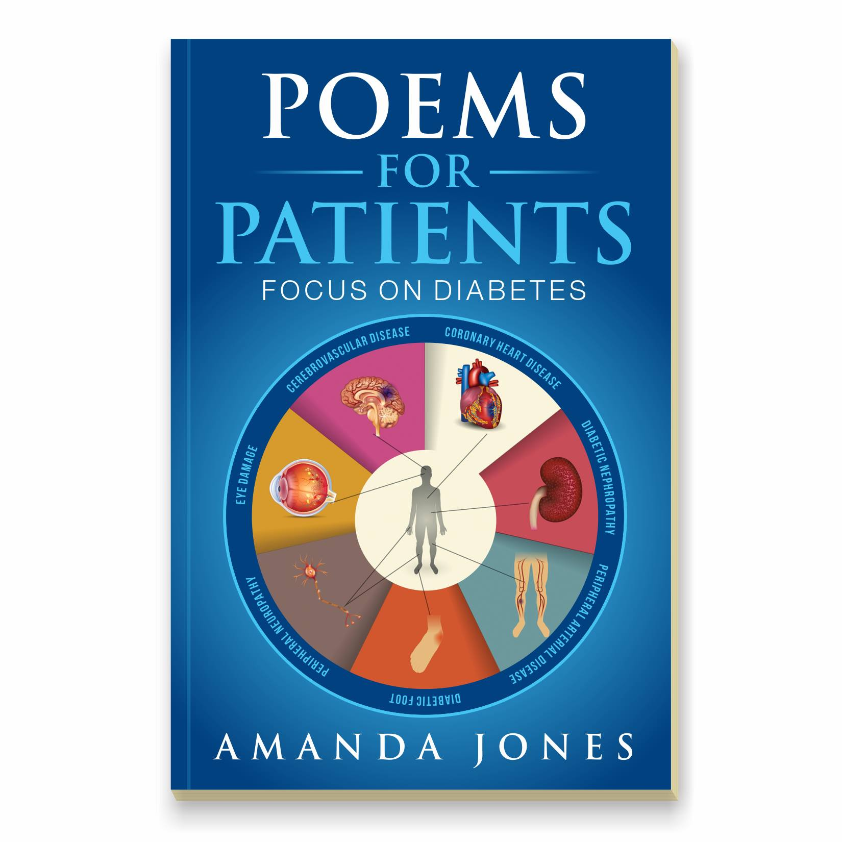 Poems For Patients- A focus on Diabetes